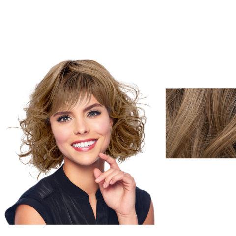 Hairdo Flirty Waves Parrucca Biondo Caldo Con Radice Castana