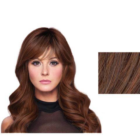 Hairdo Wave Daze Parrucca Castano Medio Rubino
