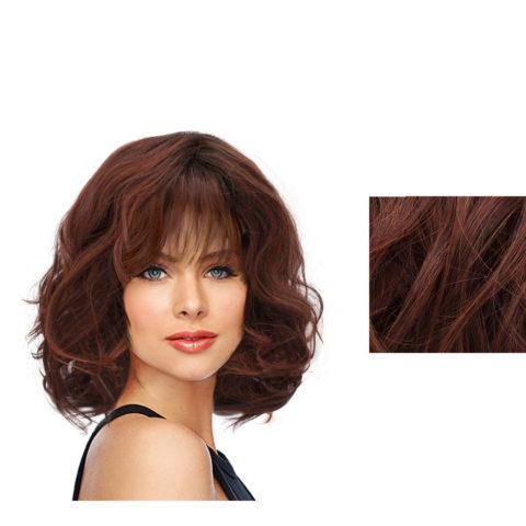 Hairdo On The Edge Parrucca Castano Rame Paprika