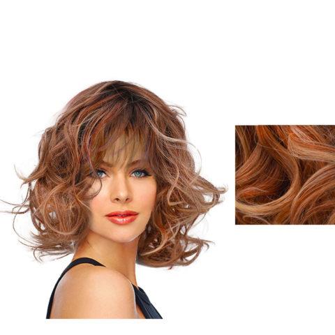Hairdo On The Edge Parrucca Ambra