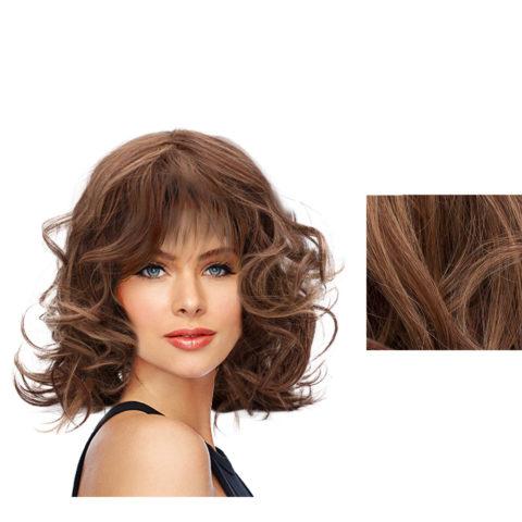 Hairdo On The Edge Parrucca Castano Chiaro Rossiccio