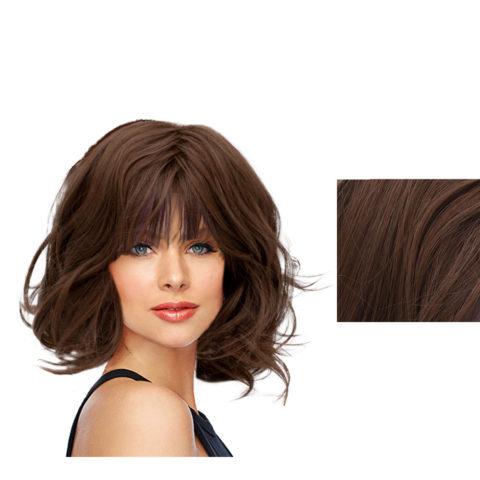 Hairdo On The Edge Parrucca Castano Chiaro Dorato