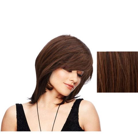 Hairdo Layered Love Parrucca Castano Medio Rubino