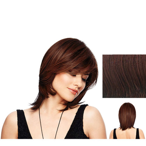 Hairdo Layered Love Parrucca Castano Ciliegia