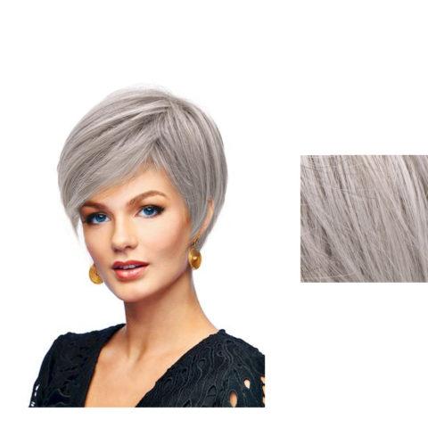 Hairdo Take It Short Parrucca Grigio Chiaro