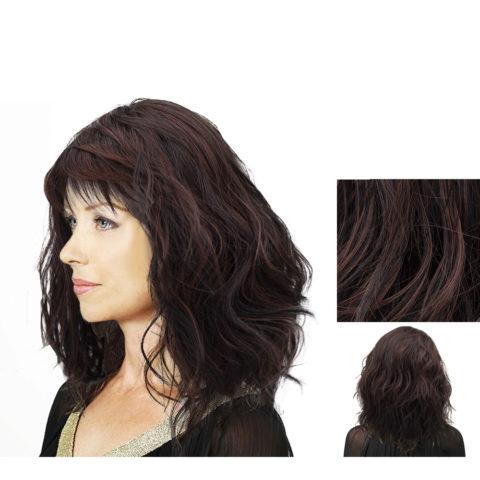 Hairdo Wave Sensation Parrucca Castano Ciliegia