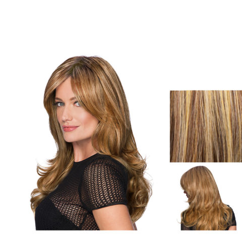 Hairdo Lenght & Volume Parrucca Biondo Rame Dorato