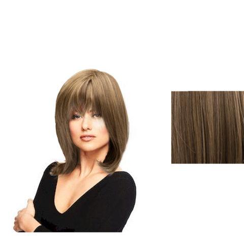 Hairdo Straight & Chic Parrucca Biondo Scuro Dorato