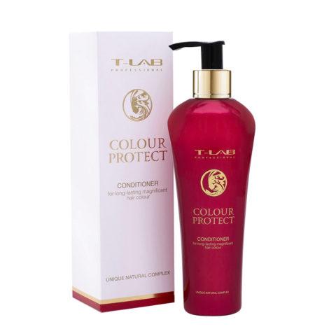 T-Lab Colour Protect Balsamo per Capelli Colorati 250ml