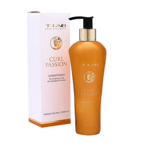 T-Lab Curl Passion Balsamo per Capelli Ricci 250ml