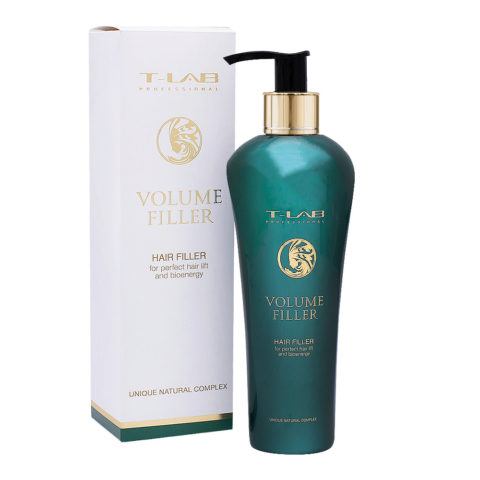 T-Lab Volume Hair Filler Siero per Capelli Fini 250ml