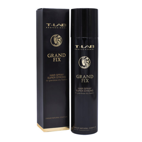 T-Lab Styling Grand Fix Lacca Tenuta Extra Forte 300ml