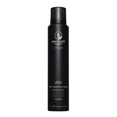 Paul Mitchell Awapuhi Dry Shampoo Foam Shampoo a Secco 195ml