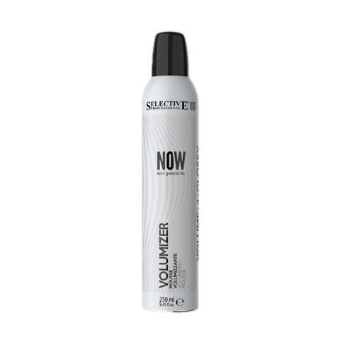 Selective Now Texture Volumizer Schiuma Volumizzante 250ml
