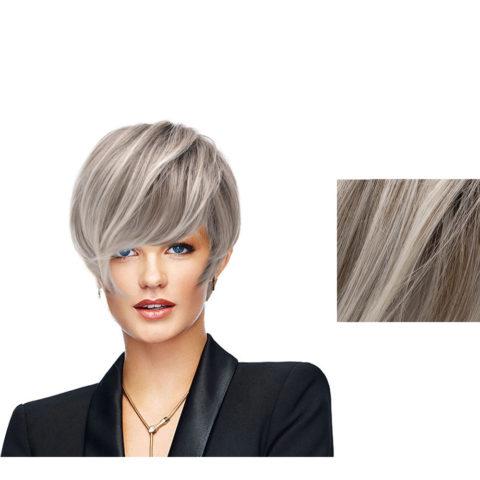Hairdo Parrucca Angled Cut Biondo Chiaro Cenere