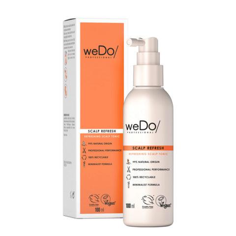 weDo Scalp Refresh Tonico Rinfrescante per Cuoio Capelluto 100ml