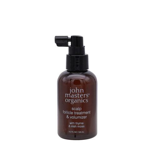 John Masters Organics Lozione Cute Ispessente e Volumizzante 125ml