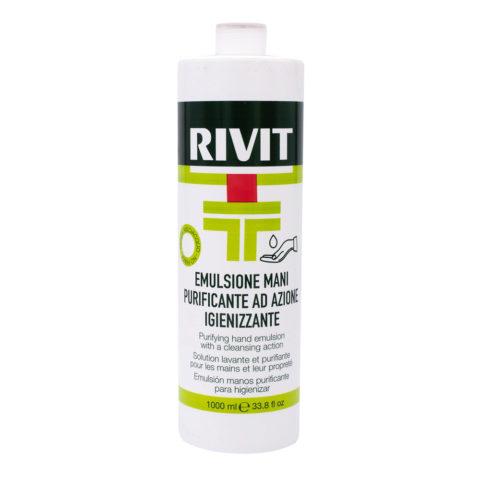 Rivit Emulsione Igienizzante Mani 1000ml