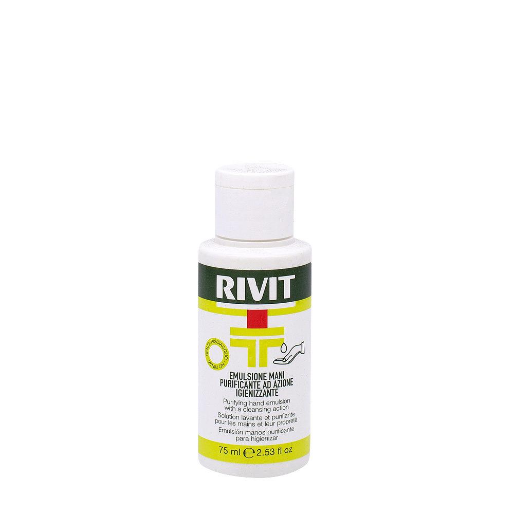 Rivit Emulsione Igienizzante Mani 75ml