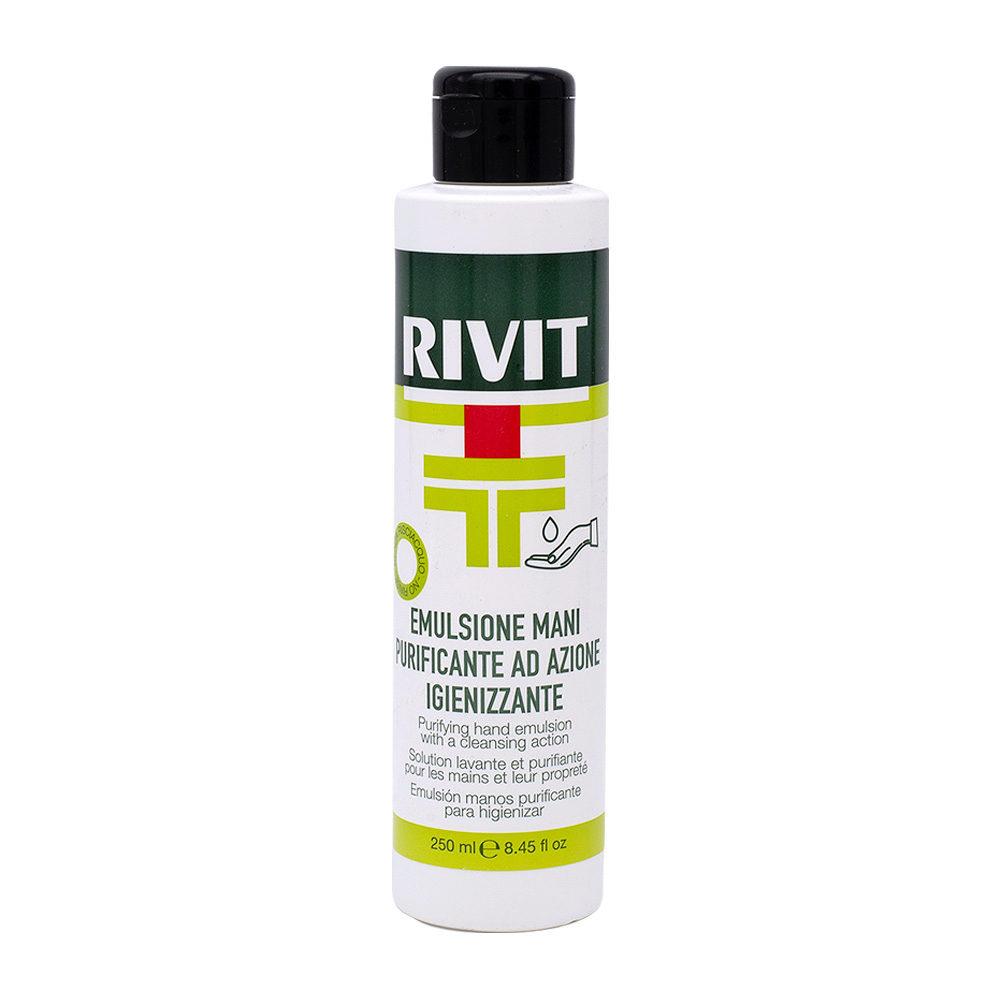 Rivit Emulsione Igienizzante Mani 250ml