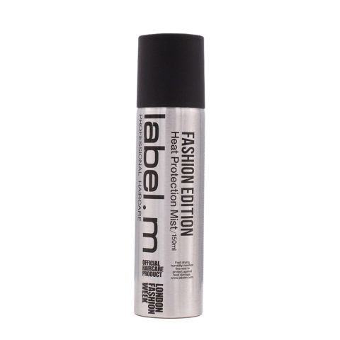 Label.M Create Heat protection Mist Spray di protezione termica 150ml Ed Limitata