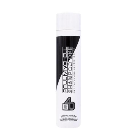 Paul Mitchell Original Shampoo One Delicato per tutti i tipi di capelli 300ml