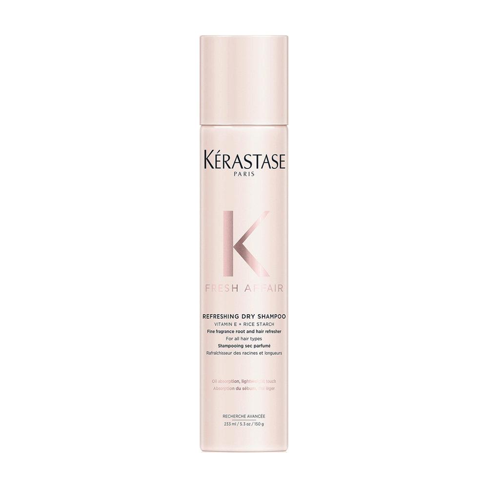Kerastase Fresh Affair Dry Shampoo a Secco Rinfrescante 150gr