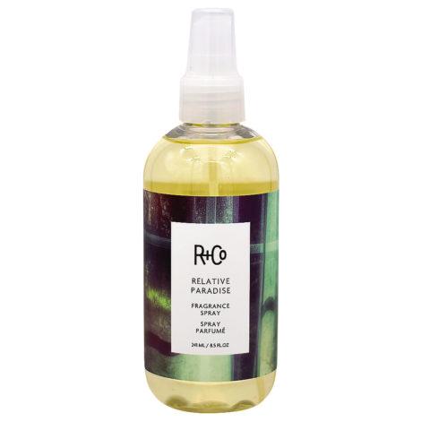 R + Co Relative Paradise Profumo per Capelli Spray 241ml