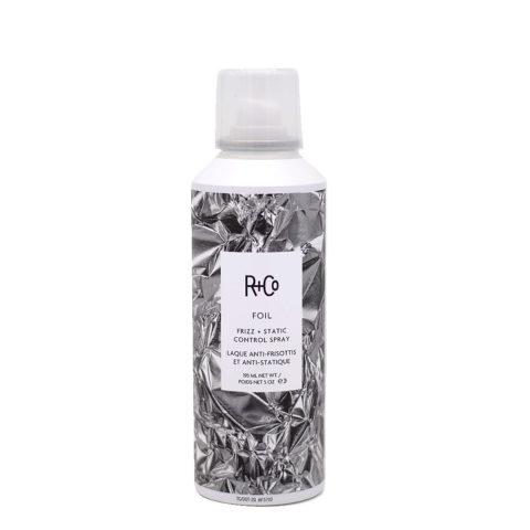 R + Co Foil Frizz Spray Anticrespo 193ml