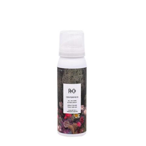 R+Co Centerpiece All in One Elixir Spray Olio Spray Idratante 45ml