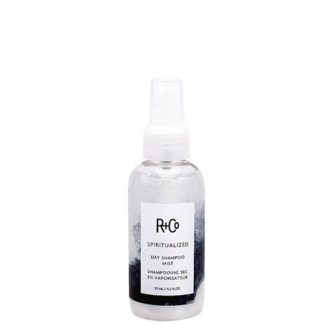 R + Co Spiritualized Dry Shampoo Mist Shampoo a secco Purificante 50ml