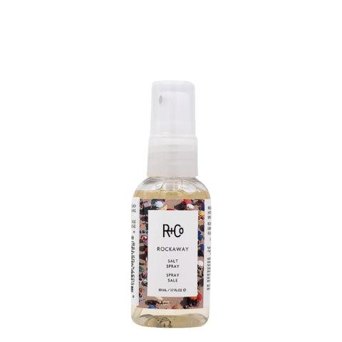 R + Co Rockaway Salt Spray al Sale Marino 50ml