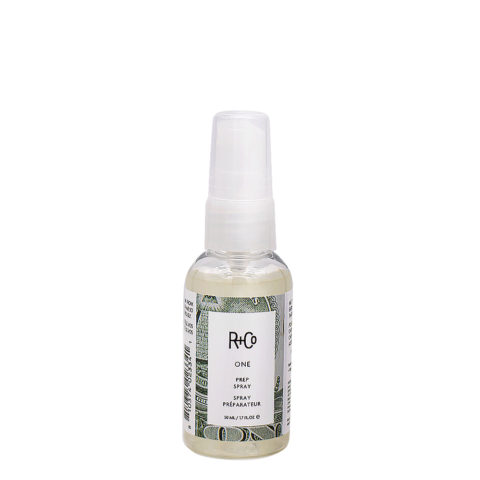 R + Co One Prep Spray Protettivo per tutti i tipi di Capelli 50ml