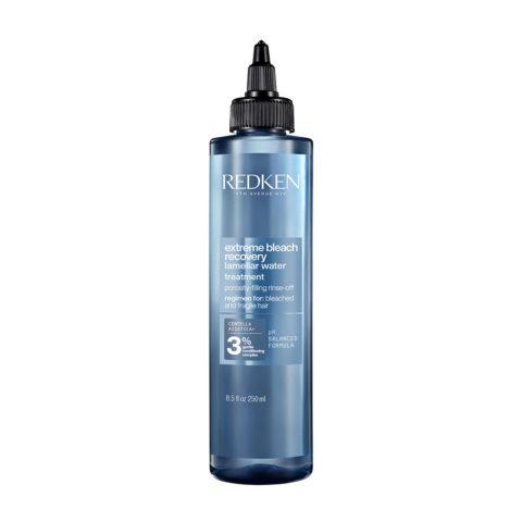 Redken Extreme Bleach Recovery Lamellar Treatment 250ml - districante per capelli decolorati