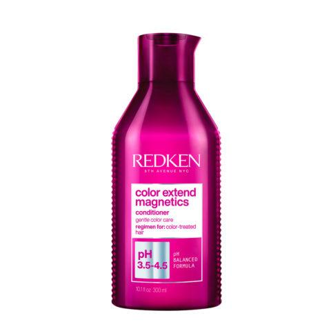 Redken Color Extend Magnetics Conditioner  300ml - balsamo per capelli colorati
