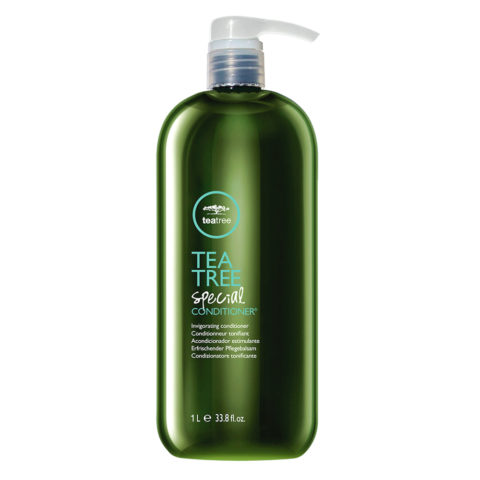 Paul Mitchell Tea tree Special Conditioner 1000 ml - Condizionatore tonificante e rinfrescante