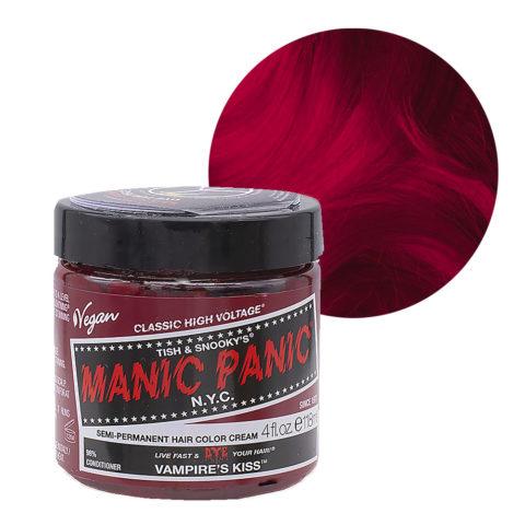 Manic Panic  Classic High Voltage Vampire's Kiss  118ml -  Crema Colorante Semi-Permanente