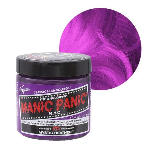 Manic Panic Mystic Heather Classic High Voltage  118ml -  Crema Colorante Semi-Permanente