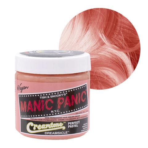 Maniac Panic CreamTones Dreamsicle  118ml -  Crema Colorante Semi-Permanente