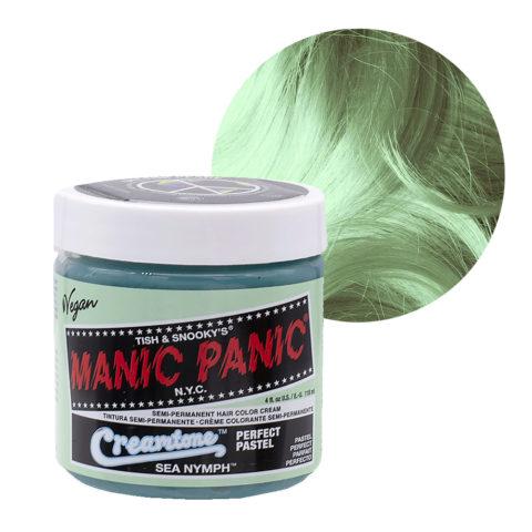 Manic Panic CreamTones Sea Nymph 118ml -  Crema Colorante Semi-Permanente