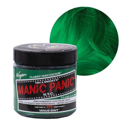 Manic Panic Classic High Voltage Venus Envy   118ml -  Crema Colorante Semi-Permanente