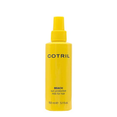 Cotril Beach Sun Protective Milk 150ml - Latte solare protettivo per capelli