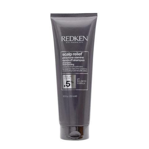Redken Scalp Relief  Dandruff Shampoo 250 - shampoo anti-forfora