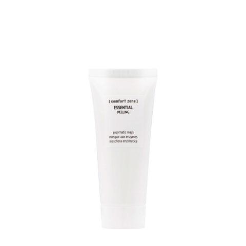 Comfort Zone Essential Pelling 60ml - maschera enzimatica