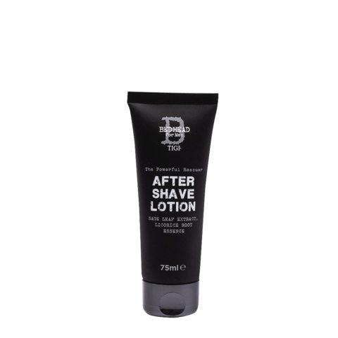Tigi Bed Head for Man Instant Relief Shave Lotion 75ml - lozione dopo barba