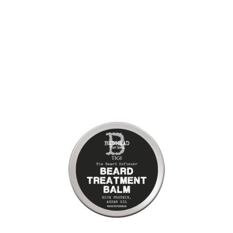 Tigi Bed Head for Man Intense Softness Beard Treatment Balm 125ml - balsamo barba