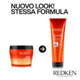 Redken Frizz Dismiss Kit Anticrespo Shampoo 300ml  Conditioner 300ml Maschera 250ml