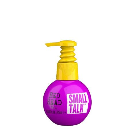 Tigi Bed Head Small Talk Cream 125ml - crema 3in1