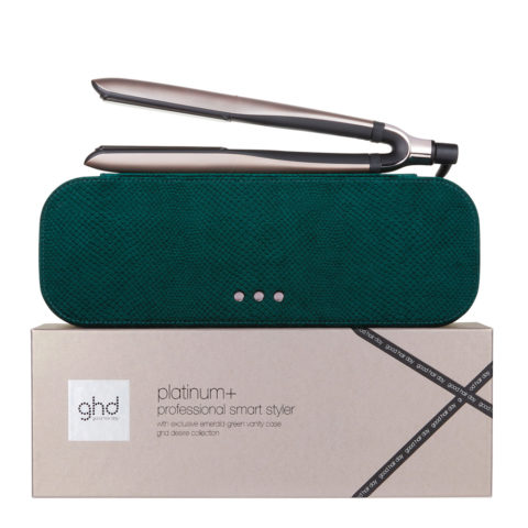 Ghd Styler Platinum + Desire  con Vanity Case termoresistente