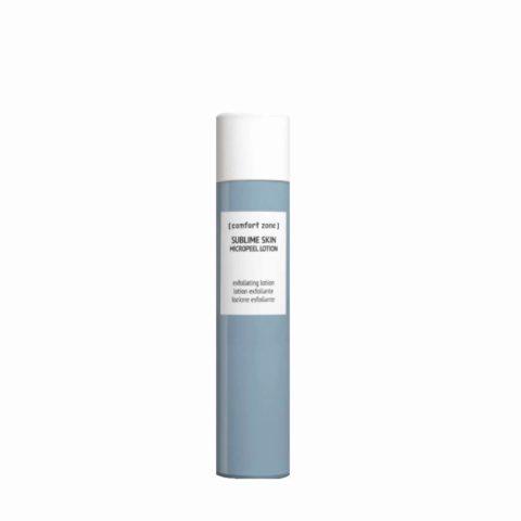 Comfort Zone Sublime Skin Micropeel Lotion 100ml Lozione esfoliante